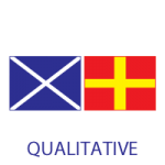 qUALTATIVE FLAG